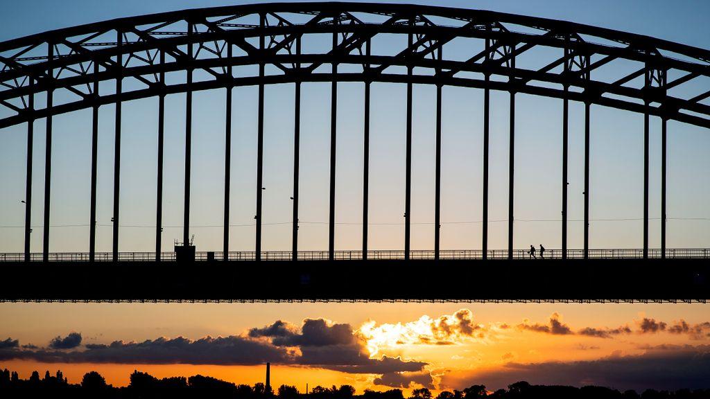 Nijmegen heeft matige luchtkwaliteit, blijkt uit Europees onderzoek