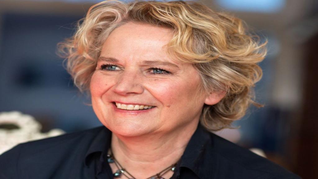 Saskia Baas nieuwe voorzitter Raad van Bestuur Philadelphia