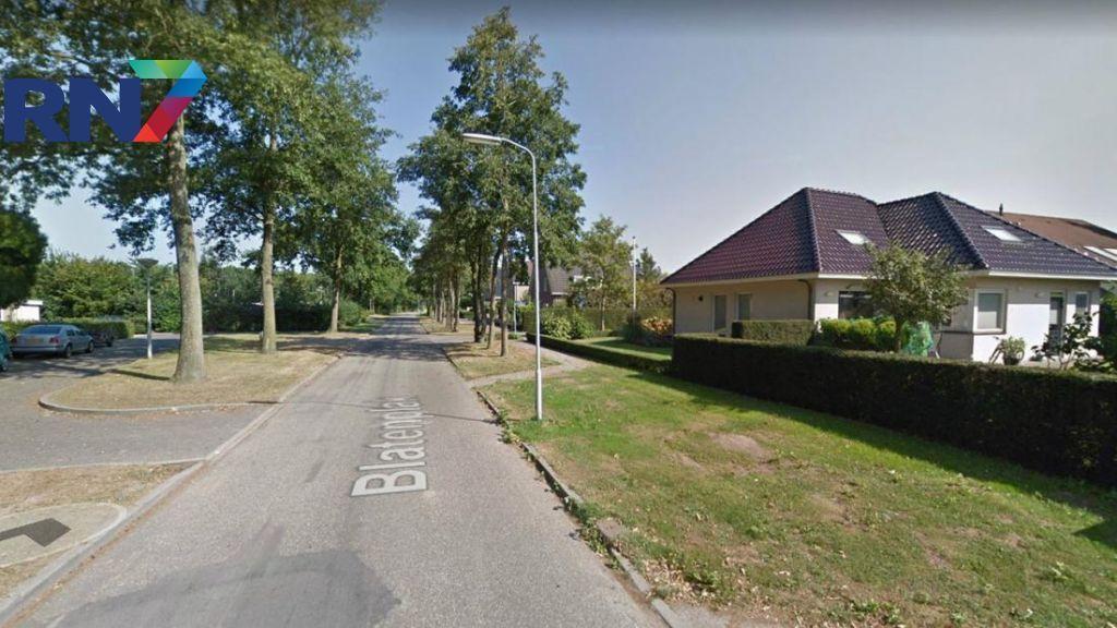 Asbest aangetroffen bij Blatenplak in Ewijk