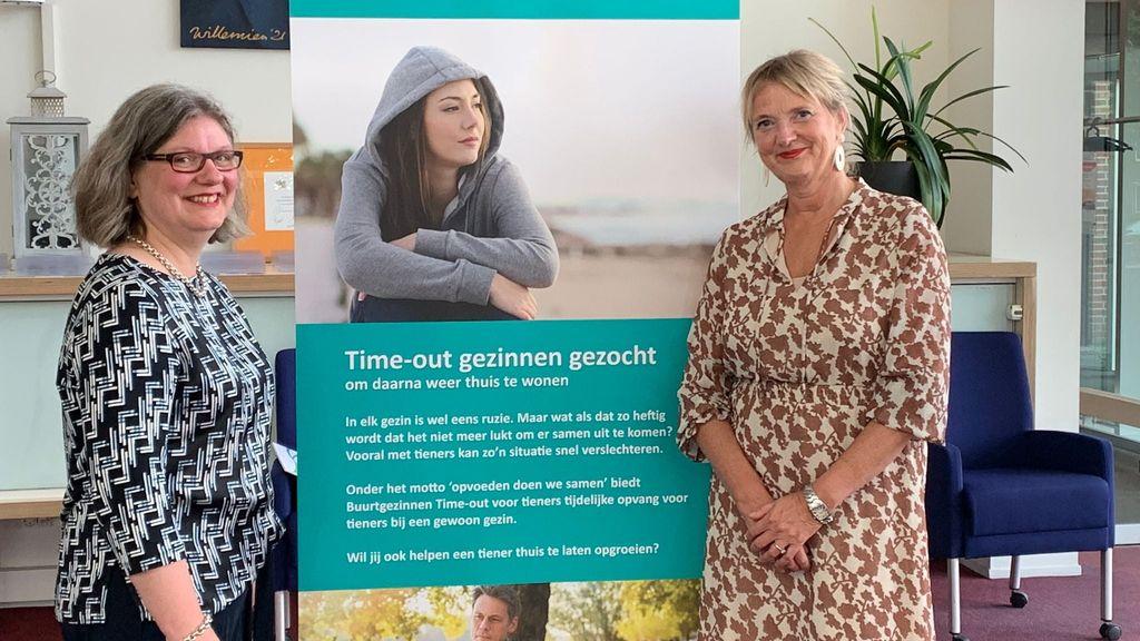 Time-out voor Tieners  Foto: Facebookpagina Gemeente Rhenen