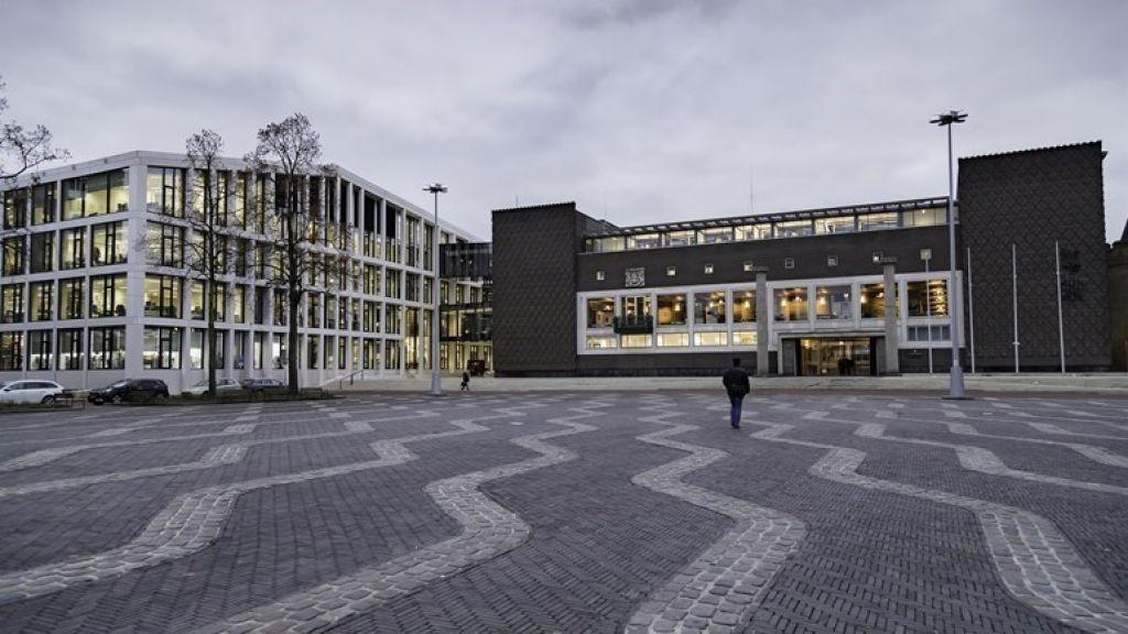 Extra Provinciale Statenvergadering op 12 oktober over Herindeling Barneveld - Scherpenzeel