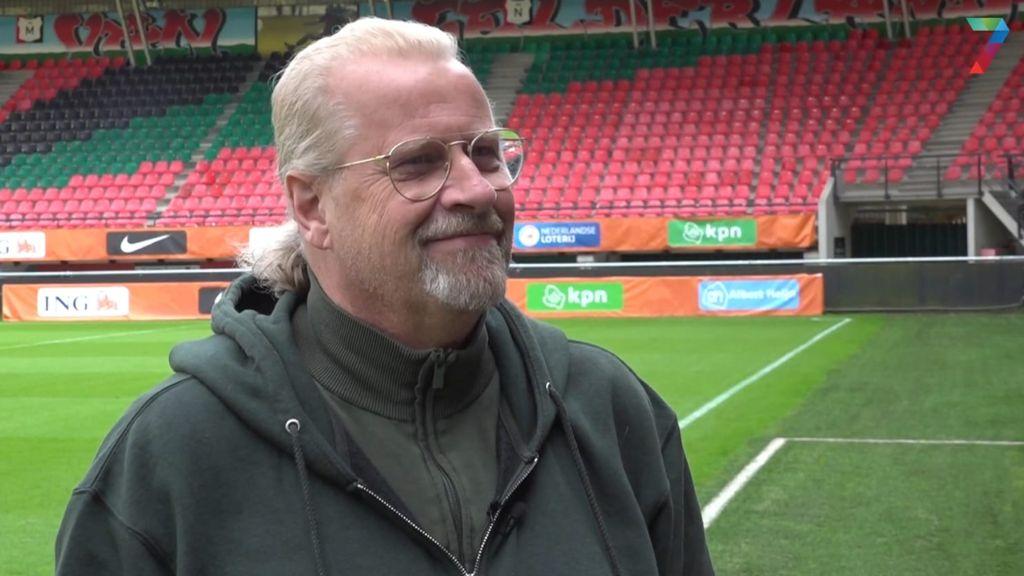 Gerry van Campen: