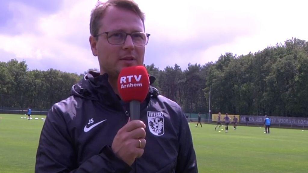 Wedstrijden Vitesse live op lokale omroepen