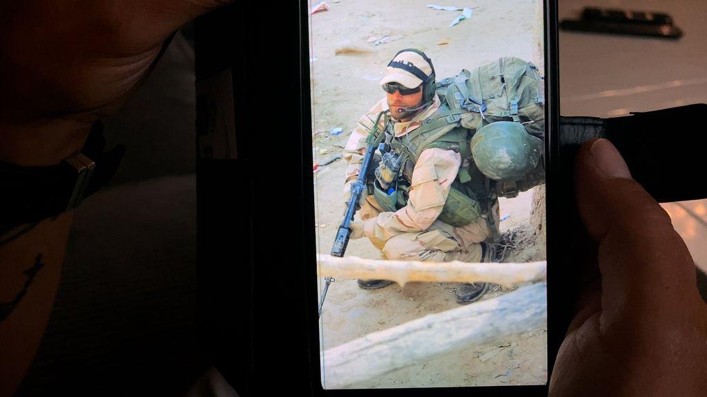 Afghanistan zet wereld veteranen op z'n kop: 'Praat met elkaar'