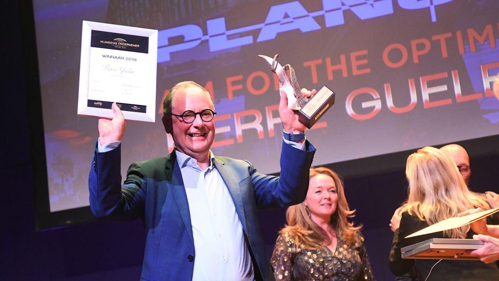 Dit jaar wel weer verkiezing beste Nijmeegse ondernemer