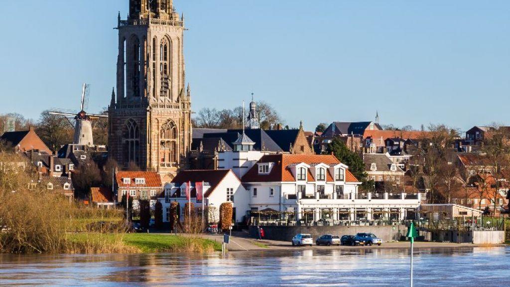 Lokale Omroep Rhenen wil nog dit voorjaar beginnen met uitzenden