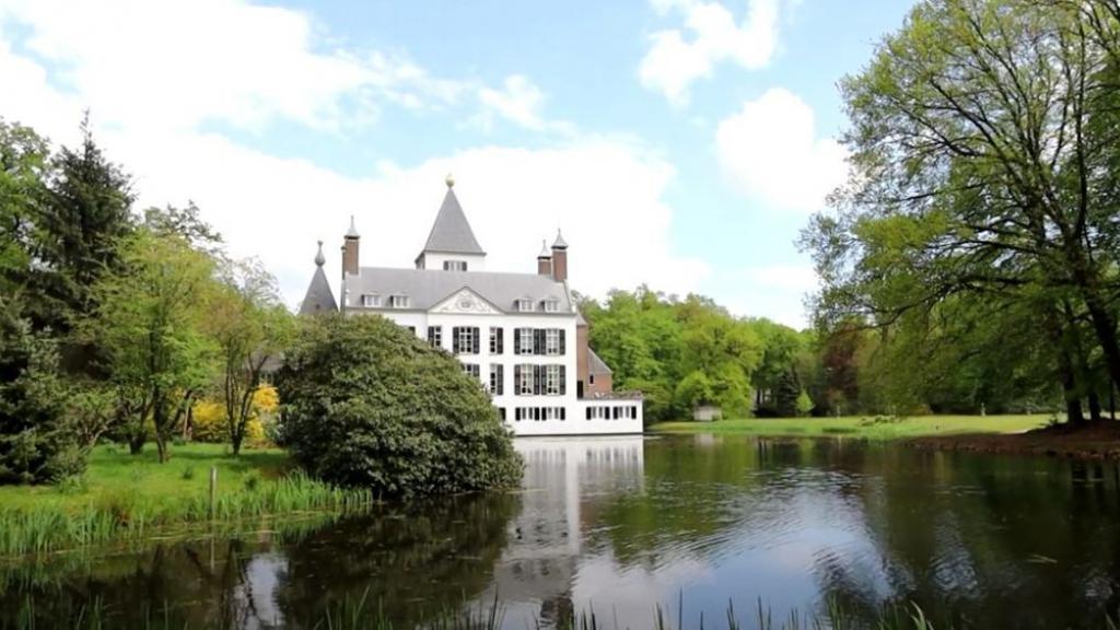 IVN excursie kasteelpark Renswoude