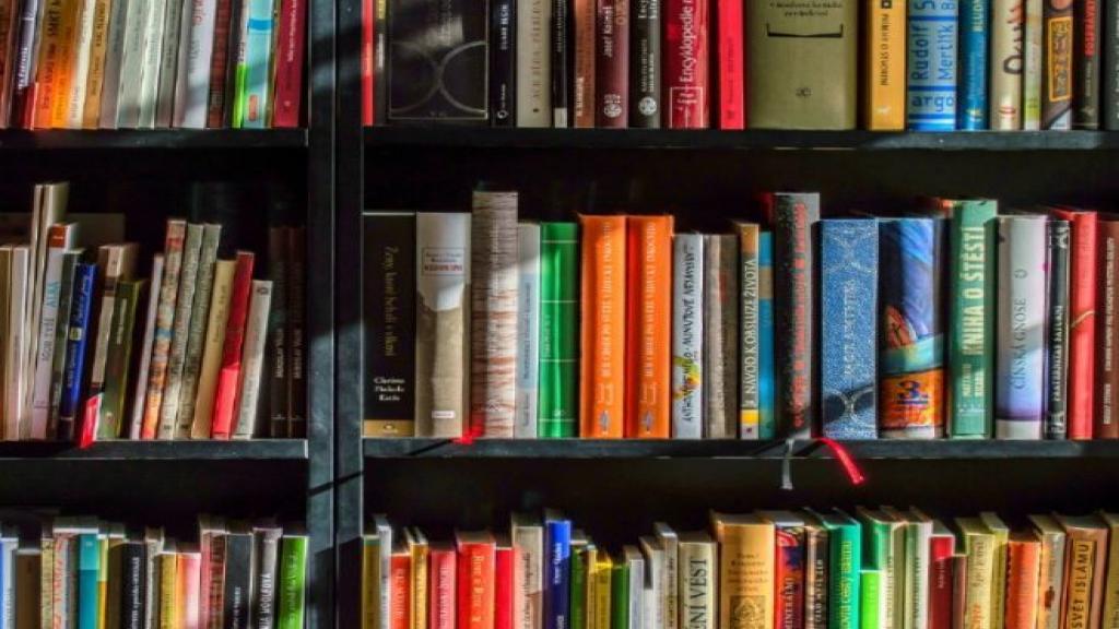 De boekenweek zal anders zijn dit jaar Foto: Pexels