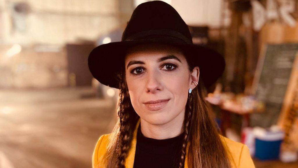 Videoclip 'Alleen voor jou' van  Marieke van Ruitenbeek uit Beek in premiere