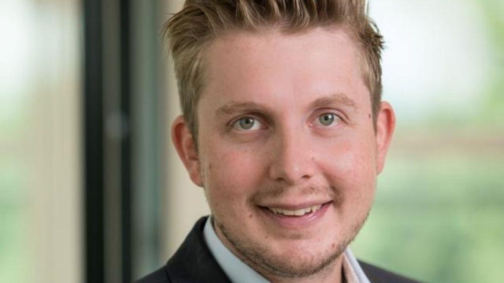 Nieuwe lijsttrekker Beuningen Nu en Morgen is Pascal Cobussen