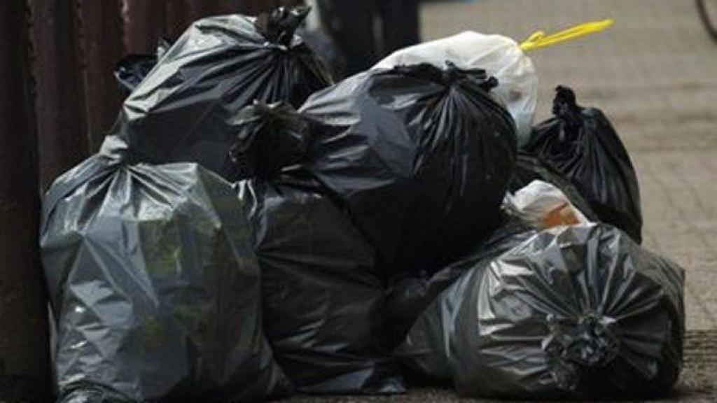 Idealis neemt actie tegen afval van niet-huurders