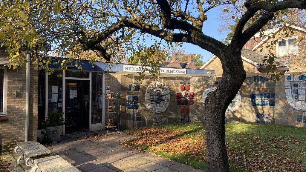 Het Nederlands Tegelmuseum in Otterlo zoekt bestuursleden (m/v)