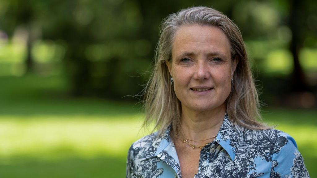 Marjolein de Jong wordt nieuwe voorzitter raad van bestuur Ziekenhuis Gelderse Vallei