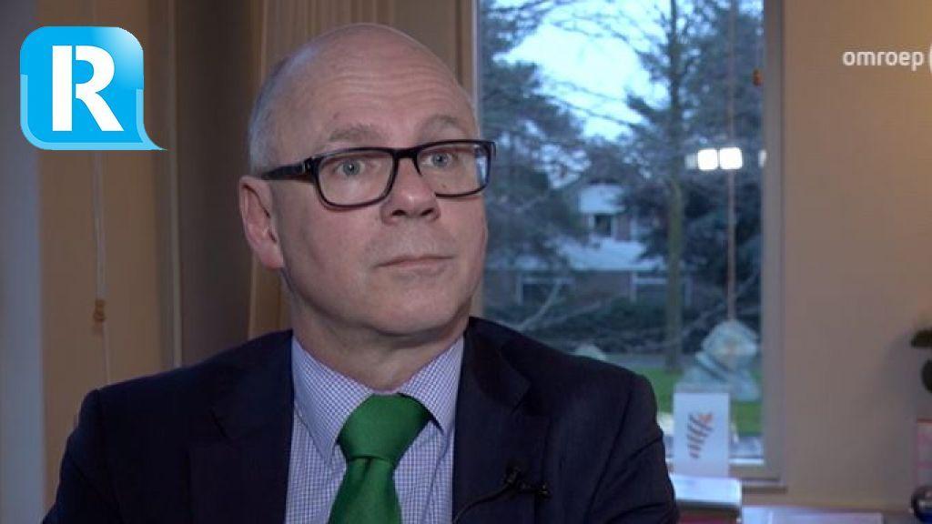 Carol van Eert wordt nieuwe burgemeester van Rheden