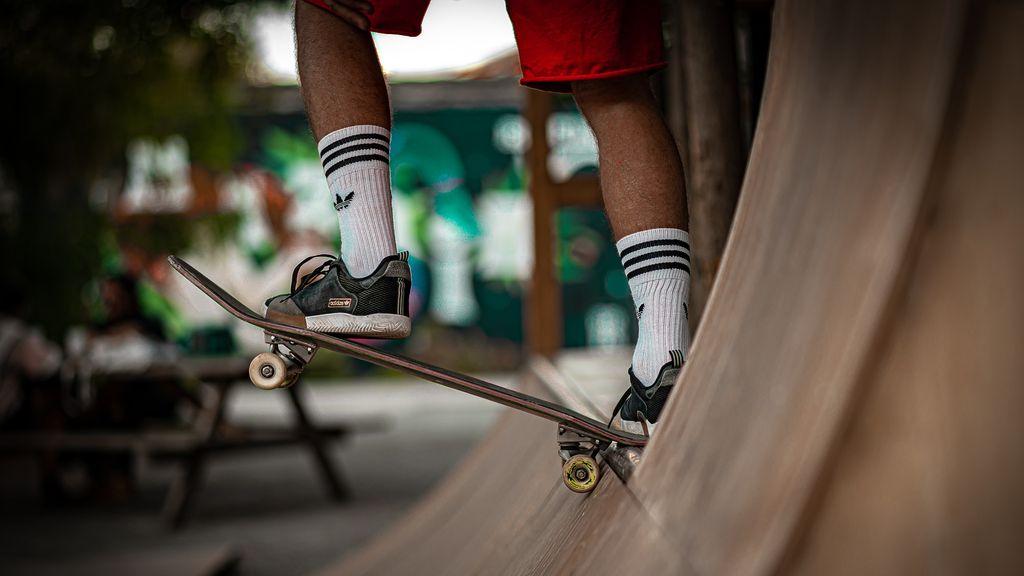 Raad Wijchen staat open voor medewerking aan skatebanen Bergharen en Alverna