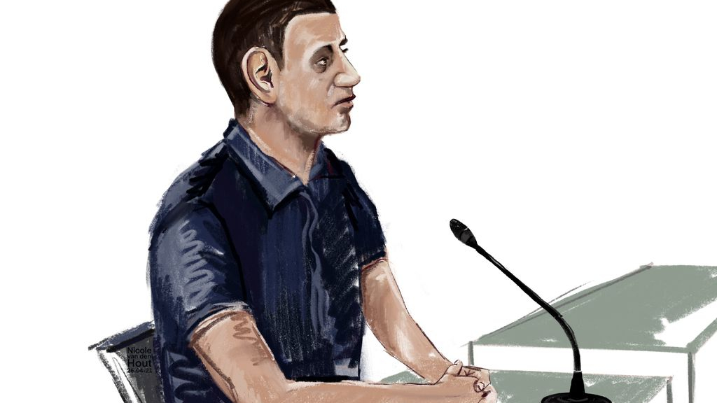 Eis: zeven jaar cel en tbs met dwangverpleging voor pakketbezorger Tarik O.