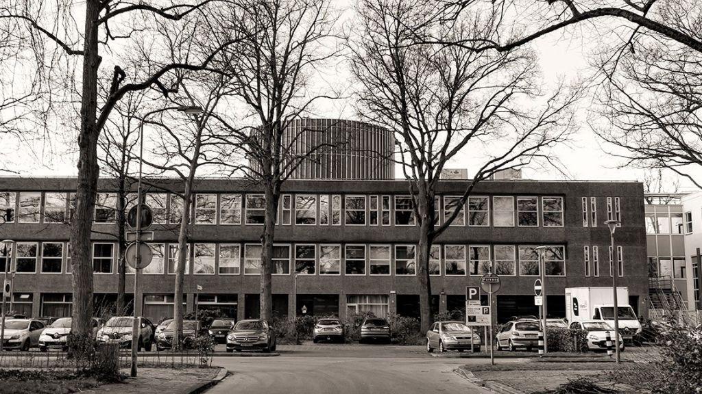 Asbest in gemeentehuis Epe