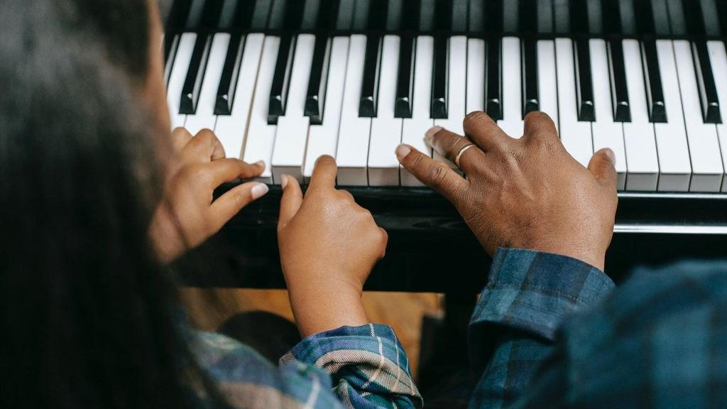 3 juli open dag muziekschool Renswoude