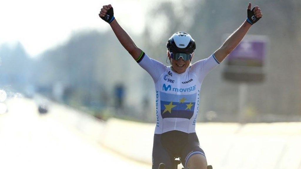 Van Vleuten pakt eindzege in Ronde van Valencia