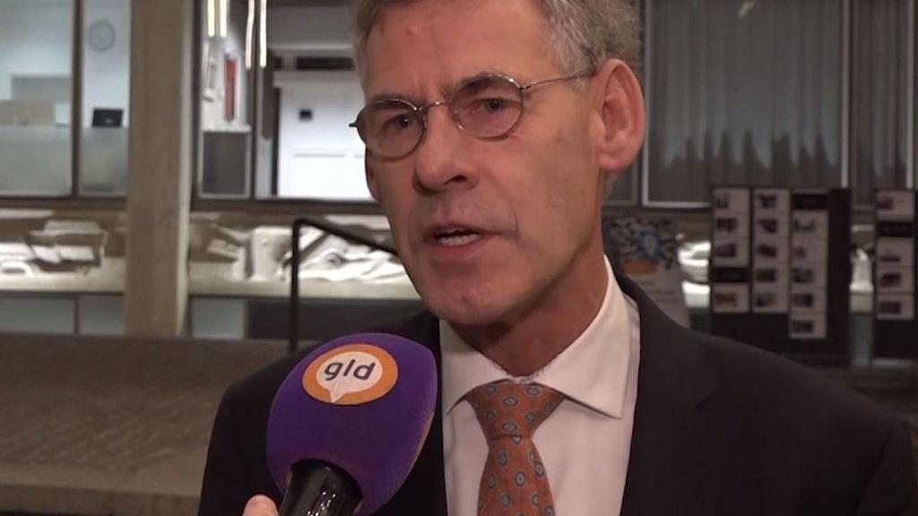 'We zijn zeer teleurgesteld', voorgenomen fusie met Barneveld zit Scherpenzeel dwars