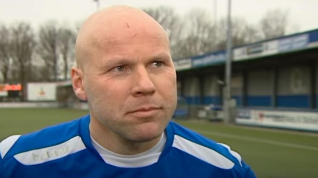 Van Meegdenburg blijft aan als assistent-trainer bij GVVV