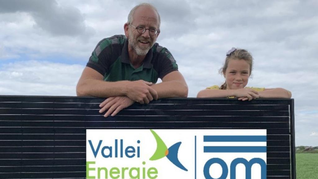 11 september open dag Energietuin Meikade te Ede