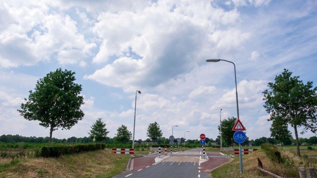 Na zomer afsluiting Zuukerenkweg voor gemotoriseerd verkeer