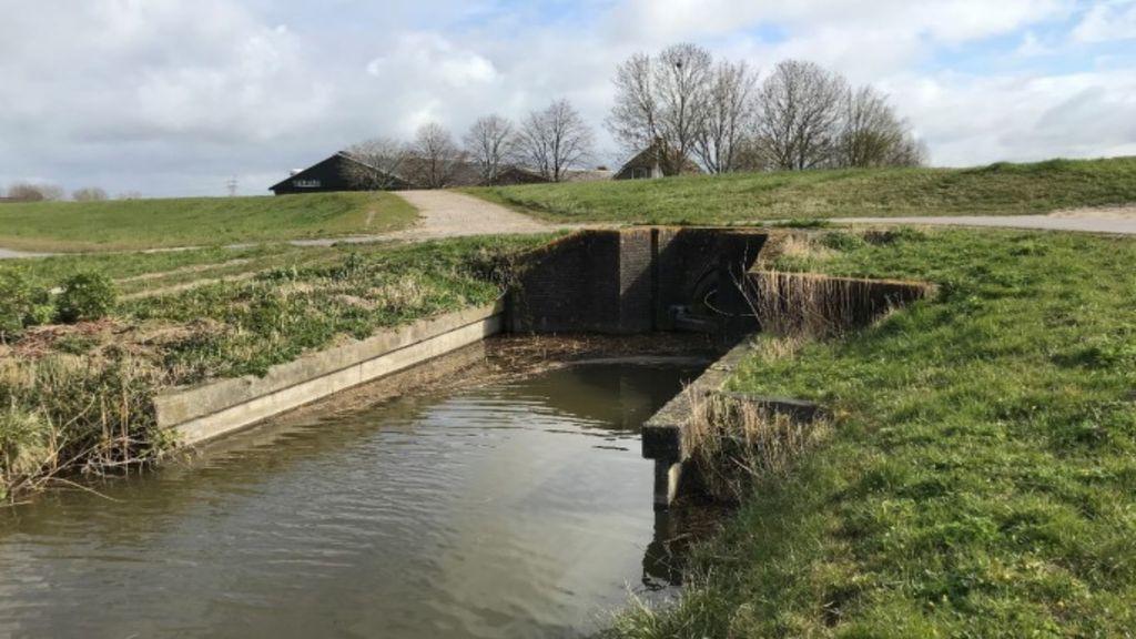 Vijf nieuwe gemeentelijke monumenten in Oldebroek