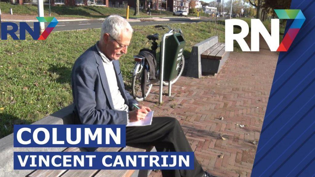 Column Vincent Cantrijn: Boef