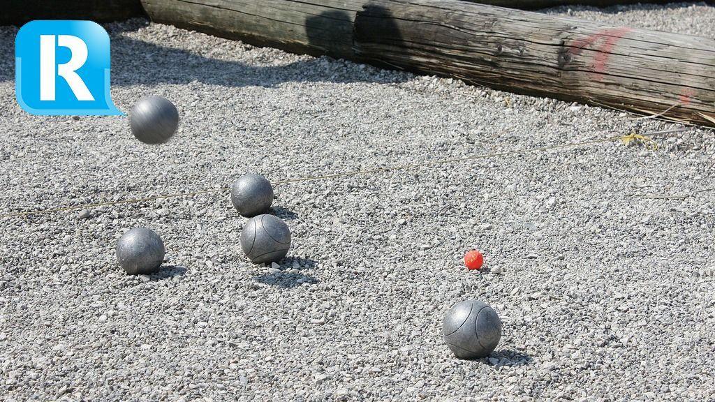 Opnieuw inbraak bij jeu-de-boulesvereniging