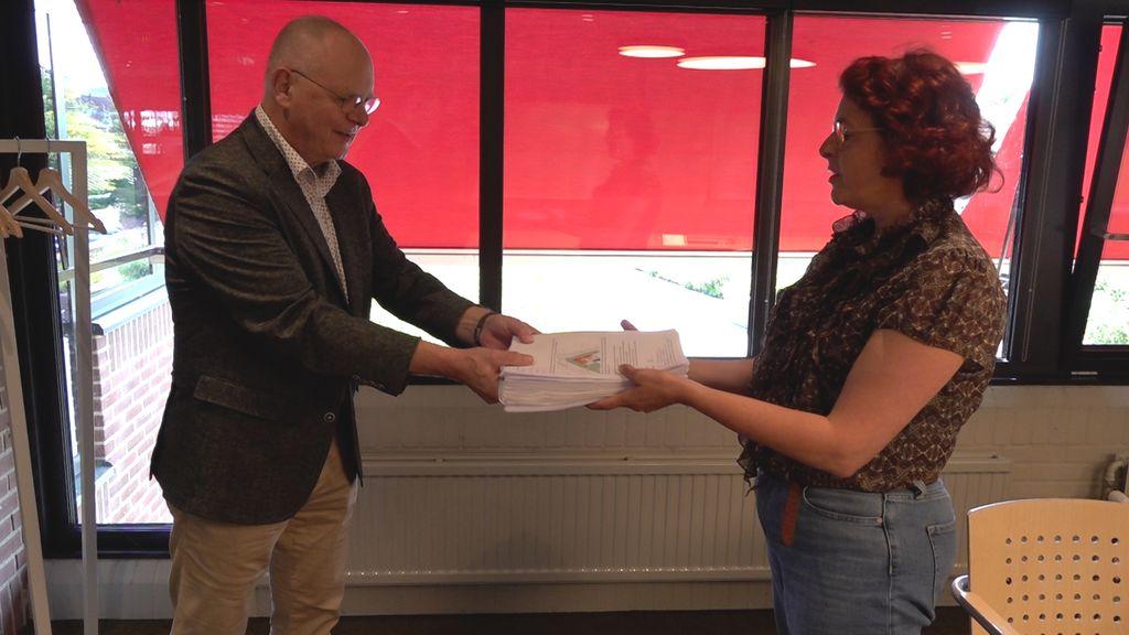 Bijna 300 handtekeningen tegen bouw 'Polenhotel' Harderwijk