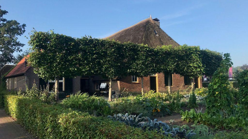 Beleefweekend Veluws Museum Hagendoorns Plaatse geannuleerd