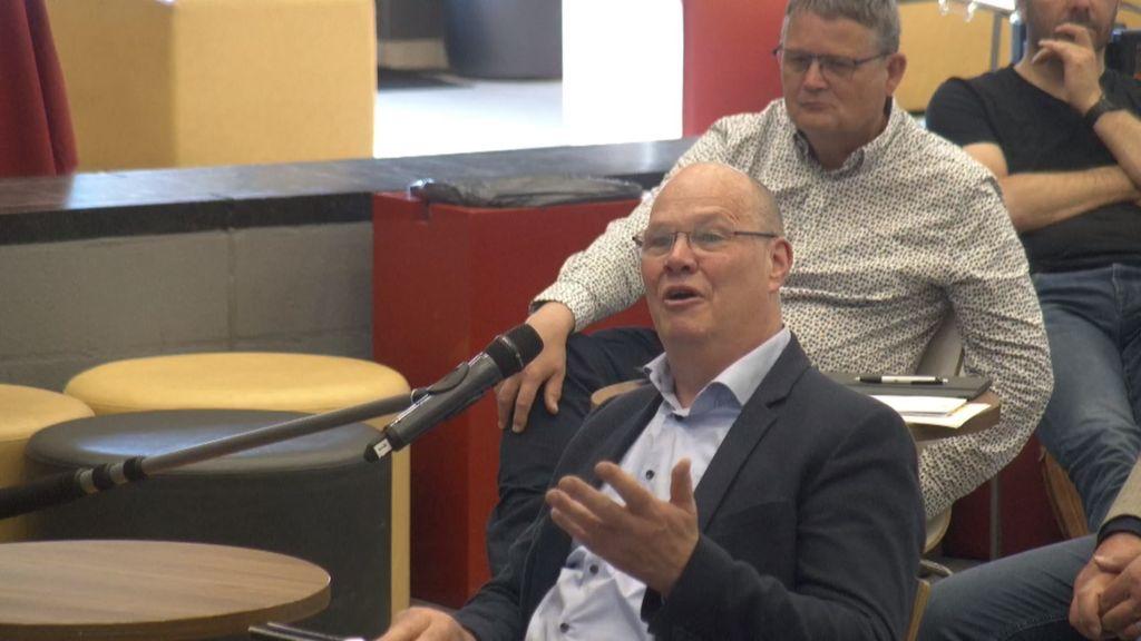 Raad Wijchen zelf kritisch over kritisch rapport geklapte fusie met Druten