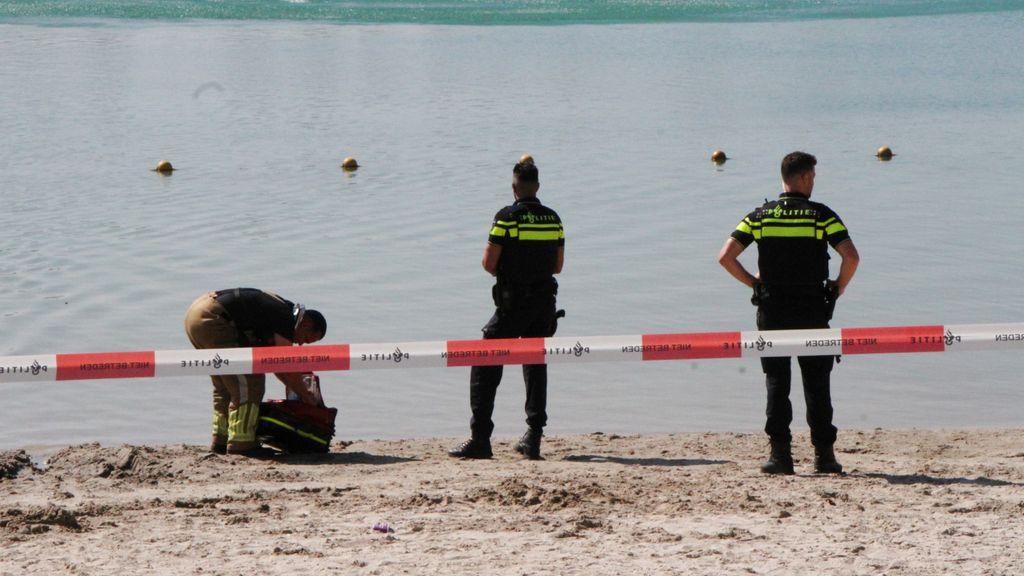 Nijmegenaar (22) verdronken bij Dagstrand in Weert