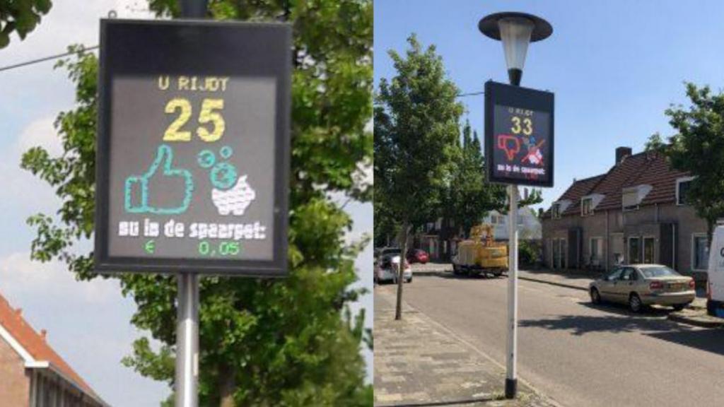 """College: """"Probeer initiatief snelheid verminderen 'voor het goede doel' uit op Prins Mauritssingel"""""""