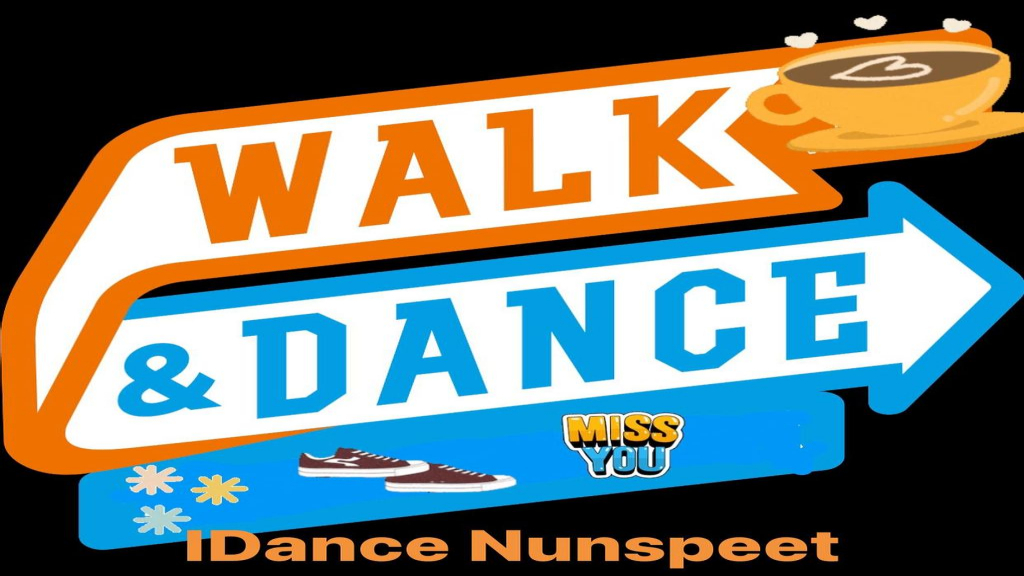Walk & Dance voor 55+