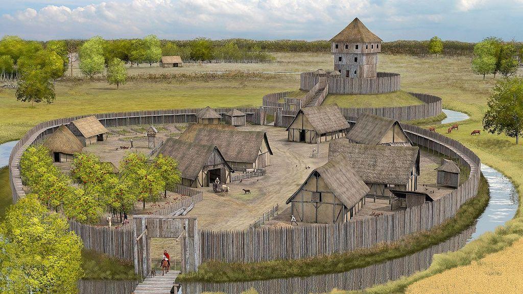 Museum Lunteren laat de middeleeuwen herleven!
