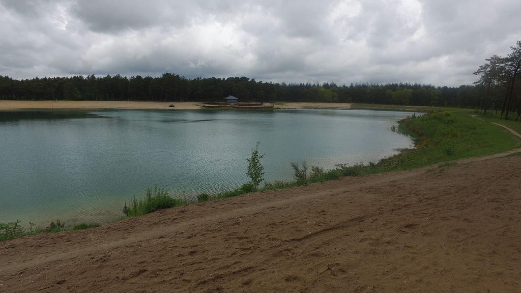 Kunnen we binnenkort weer zwemmen in de Zandenplas?