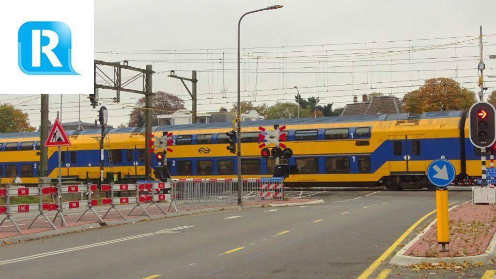 Minder geluidsoverlast langs het spoor in Rheden