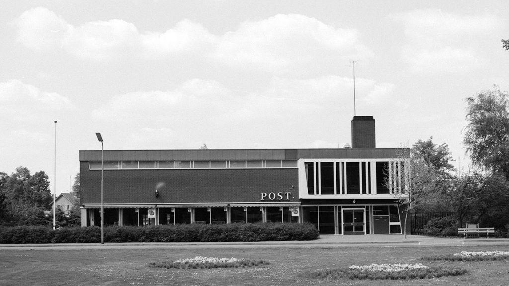 Raad Epe hikt aan tegen hoogbouw locatie postkantoor