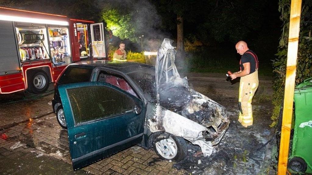Celstraf geëist tegen 66-jarige Epenaar voor serie autobranden