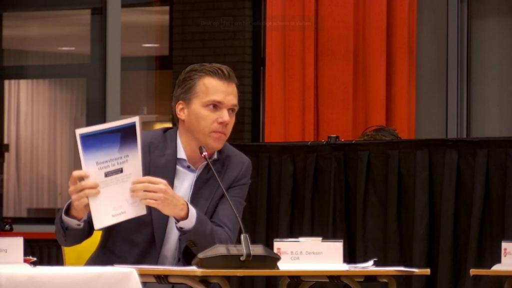 CDA vraagt opheldering over 'blokhutgesprekken' over bestuurlijke fusie Wijchen-Druten