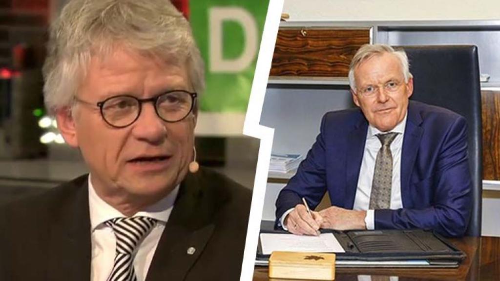 Grootste partijen Scherpenzeel willen nu geen nieuwe burgemeester