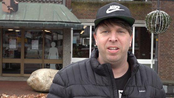 'Historische moment' voor LHBTI+gemeenschap in Nunspeet (VIDEO)