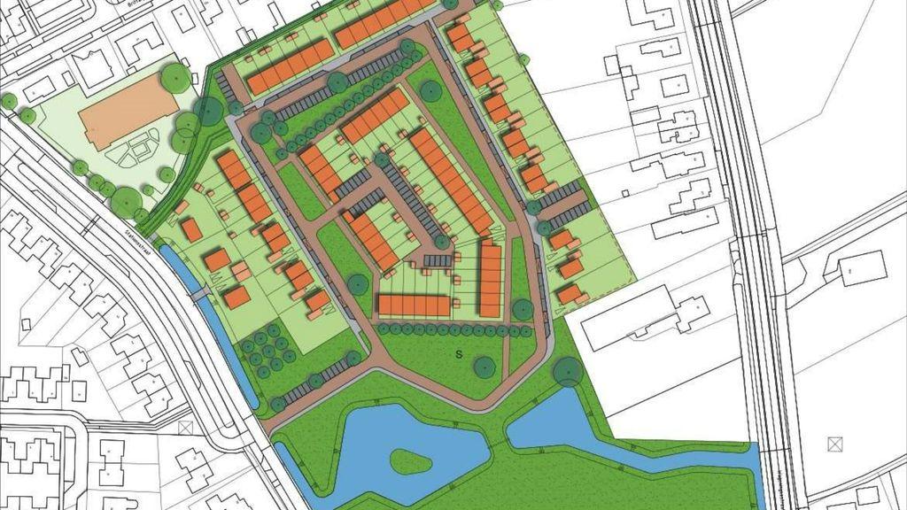 Twee nieuwe woningbouwprojecten op stapel in de gemeente Overbetuwe
