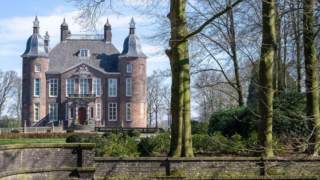 Verdwenen kasteel na eeuwen teruggevonden: 'Heel bijzonder en uniek'