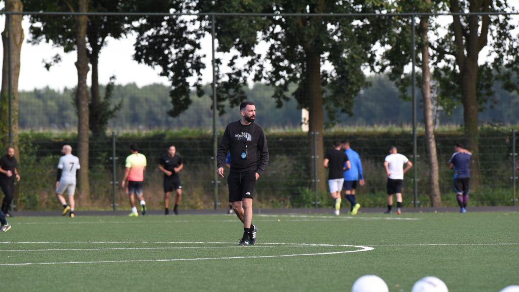 Fairplay uit Culemborg voetbalt weer