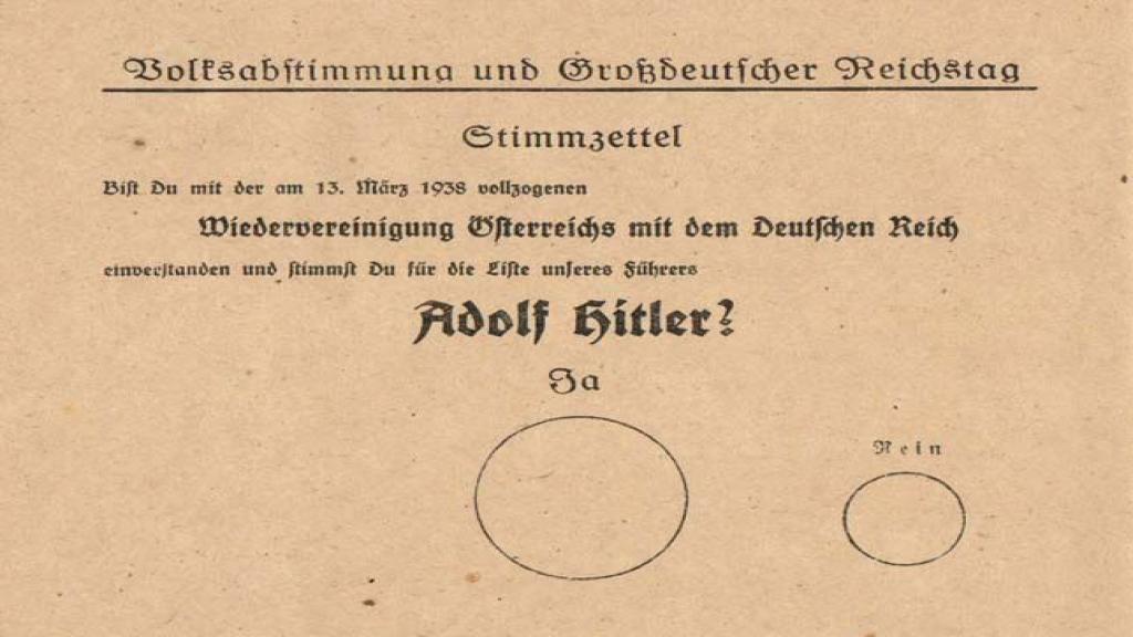 Politicoloog gebruikt pamflet Hitler voor kritiek op Arnhems afvalreferendum