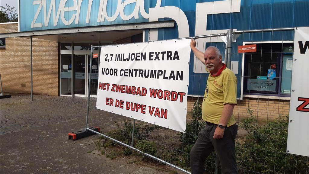 Nieuwe plannen De Hoevert lijken kans te krijgen: 'Geef het de tijd'
