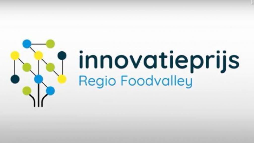 Uitreiking Innovatieprijs Regio Foodvalley 2021 in september
